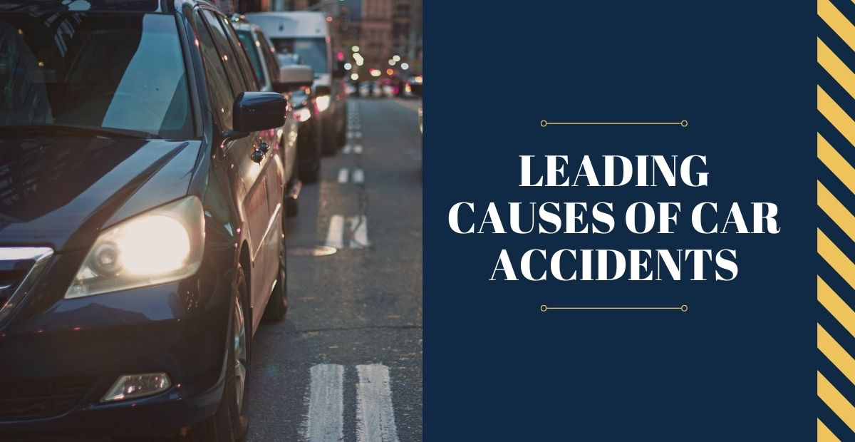 causes of car accident